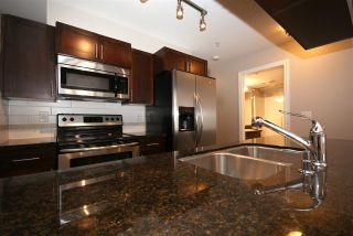 """Photo 3: 237 5660 201A Street in Langley: Langley City Condo for sale in """"Paddinton Station"""" : MLS®# R2188422"""