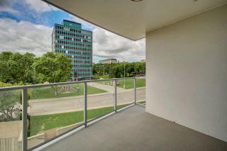 Photo 23: 707 9720 106 Street in Edmonton: Zone 12 Condo for sale : MLS®# E4222079