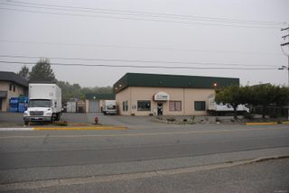 Main Photo: G 1360 Homewood Rd in : CR Campbellton Business for sale (Campbell River)  : MLS®# 869121