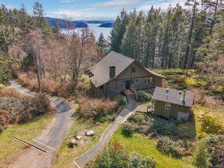 Photo 1: 1019 GOWLLAND HARBOUR Rd in : Isl Quadra Island House for sale (Islands)  : MLS®# 869931