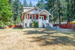 Photo 21: 3466 Hallberg Rd in Nanaimo: Na Chase River House for sale : MLS®# 883329