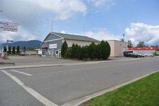 Photo 2: 4904 W 16 Highway in Terrace: Terrace - City Industrial for sale (Terrace (Zone 88))  : MLS®# C8038026