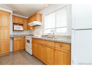Photo 5: 1283 Santa Rosa Ave in VICTORIA: SW Strawberry Vale House for sale (Saanich West)  : MLS®# 705878
