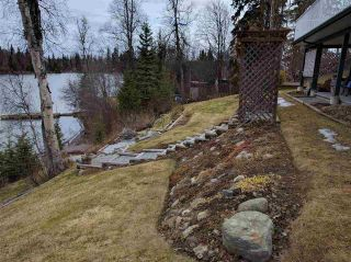 "Photo 3: 27490 NESS LAKE Road: Ness Lake House for sale in ""NESS LAKE"" (PG Rural North (Zone 76))  : MLS®# R2160417"