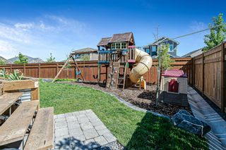 Photo 41: 10 Banded Peak View: Okotoks Detached for sale : MLS®# A1145559