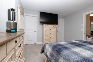 "Photo 15: 32 5839 PANORAMA Drive in Surrey: Sullivan Station Townhouse for sale in ""Forest Gate"" : MLS®# R2539909"