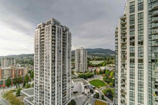 """Photo 16: 2102 3008 GLEN Drive in Coquitlam: North Coquitlam Condo for sale in """"M2 by Cressey"""" : MLS®# R2403758"""