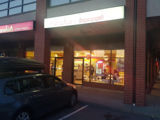 Photo 2: 101 1015 COLUMBIA Street in New Westminster: Downtown NW Retail for lease : MLS®# C8035203