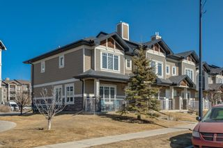 Photo 39: 69 PRESTWICK Villas SE in Calgary: McKenzie Towne Row/Townhouse for sale : MLS®# A1077678