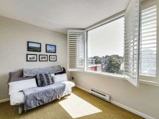 "Photo 15: 415 2255 W 4TH Avenue in Vancouver: Kitsilano Condo for sale in ""CAPERS BUILDING"" (Vancouver West)  : MLS®# R2606731"