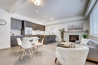 Photo 8: 101 1818 14A Street SW in Calgary: Bankview Row/Townhouse for sale : MLS®# A1066829