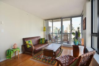 Photo 4: 1101 1295 RICHARDS Street in Vancouver: Downtown VW Condo for sale (Vancouver West)  : MLS®# V972152