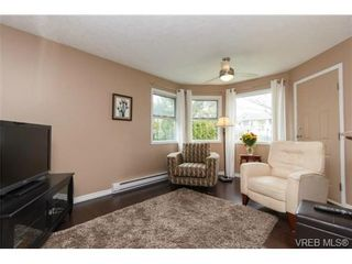 Photo 7: 1279 Lidgate Crt in VICTORIA: SW Strawberry Vale House for sale (Saanich West)  : MLS®# 704635