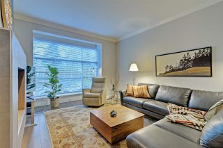 "Photo 2: 4 3025 BAIRD Road in North Vancouver: Lynn Valley Townhouse for sale in ""Vicinity"" : MLS®# R2326169"