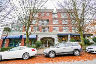 Photo 2: 212 5723 COLLINGWOOD Street in Vancouver: Southlands Condo for sale (Vancouver West)  : MLS®# R2519744