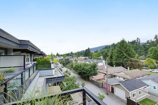 """Photo 18: 409 1330 MARINE Drive in North Vancouver: Pemberton NV Condo for sale in """"The Drive"""" : MLS®# R2179113"""