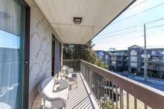 "Photo 5: 306 2381 BURY Avenue in Port Coquitlam: Central Pt Coquitlam Condo for sale in ""RIVERSIDE MANOR"" : MLS®# R2344938"