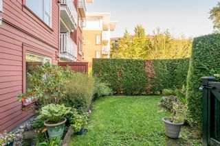 "Photo 22: 115 4723 DAWSON Street in Burnaby: Brentwood Park Condo for sale in ""COLLAGE"" (Burnaby North)  : MLS®# R2212643"