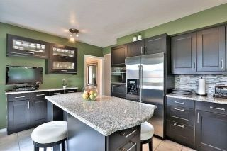 Photo 5: 17 Valentine Drive in Toronto: Parkwoods-Donalda House (2-Storey) for lease (Toronto C13)  : MLS®# C4746186
