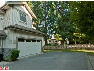 Photo 10: 10 14453 72ND Avenue in Surrey: East Newton Townhouse for sale : MLS®# F1220344