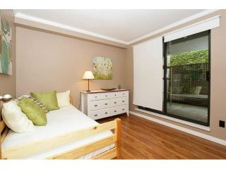 """Photo 10: 204 11724 225TH Street in Maple Ridge: East Central Townhouse for sale in """"ROYAL TERRACE"""" : MLS®# V1090224"""