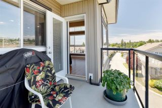 """Photo 30: A315 33755 7 Avenue in Mission: Mission BC Condo for sale in """"The Mews"""" : MLS®# R2591657"""