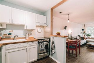 """Photo 9: 204 222 N TEMPLETON Drive in Vancouver: Hastings Condo for sale in """"Cambrige Court"""" (Vancouver East)  : MLS®# R2587190"""