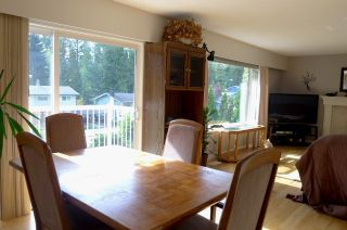Photo 5: 167 COLLEGE PARK WAY in PORT MOODY: College Park PM House for sale (Port Moody)  : MLS®# R2007873