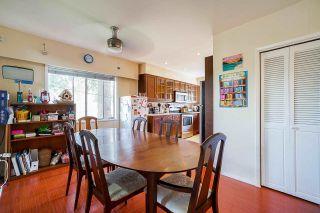 Photo 5: 3517 COAST MERIDIAN Road in Port Coquitlam: Glenwood PQ 1/2 Duplex for sale : MLS®# R2577018