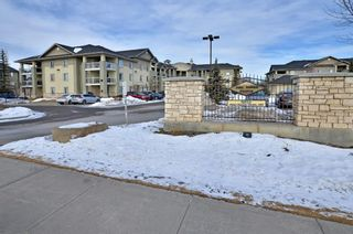 Photo 2: 1306 2518 Fish Creek Boulevard SW in Calgary: Evergreen Apartment for sale : MLS®# A1065194