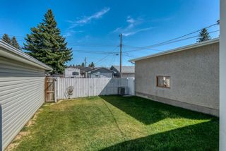 Photo 29: 633 Agate Crescent SE in Calgary: Acadia Detached for sale : MLS®# A1112832