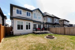 Photo 48: 1327 AINSLIE Wynd in Edmonton: Zone 56 House for sale : MLS®# E4244189