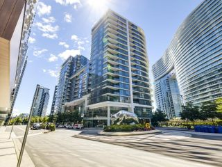 Photo 1: 2008 68 SMITHE Street in Vancouver: Downtown VW Condo for sale (Vancouver West)  : MLS®# R2616586