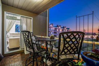 Photo 10: 313 1150 QUAYSIDE DRIVE in New Westminster: Quay Condo for sale : MLS®# R2417393