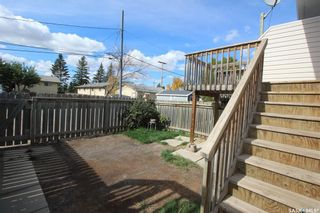 Photo 21: 4 95 115th Street East in Saskatoon: Forest Grove Residential for sale : MLS®# SK870367