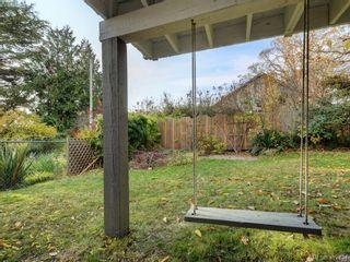 Photo 30: 2592 Empire St in VICTORIA: Vi Oaklands Half Duplex for sale (Victoria)  : MLS®# 828737