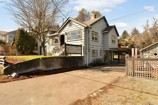 Photo 4: 230 Stormont Rd in VICTORIA: VR View Royal House for sale (View Royal)  : MLS®# 836100