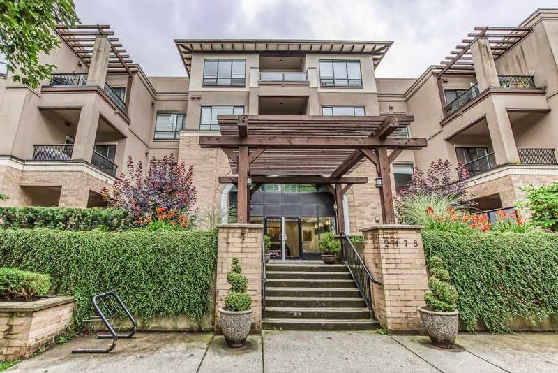 FEATURED LISTING: 404 - 2478 WELCHER Avenue Port Coquitlam