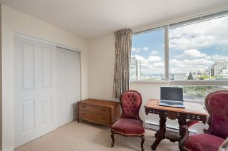 """Photo 8: 1102 1570 W 7TH Avenue in Vancouver: Fairview VW Condo for sale in """"Terraces"""" (Vancouver West)  : MLS®# R2174265"""