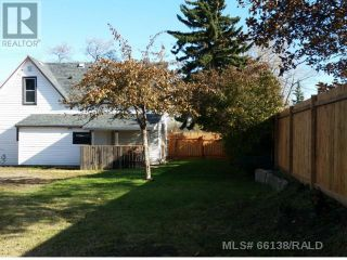 Photo 18: 16 RYDBERG STREET in Hughenden: House for sale : MLS®# A1059976