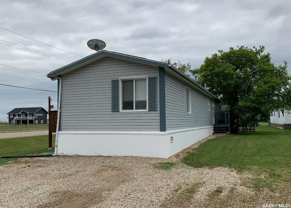Main Photo: 24 404 8th Avenue East in Watrous: Residential for sale : MLS®# SK848897