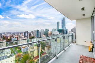 "Photo 14: 2405 1028 BARCLAY Street in Vancouver: West End VW Condo for sale in ""PATINA"" (Vancouver West)  : MLS®# R2555762"