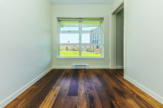"""Photo 12: 310 245 BROOKES Street in New Westminster: Queensborough Condo for sale in """"Duo A @ Port Royal"""" : MLS®# R2388839"""