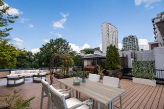 """Photo 5: 3 1691 HARWOOD Street in Vancouver: West End VW Condo for sale in """"ENGLISH BAY/WEST END"""" (Vancouver West)  : MLS®# R2595705"""