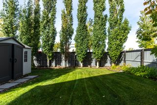 Photo 43: 36 BECKER Crescent: Fort Saskatchewan House for sale : MLS®# E4262998