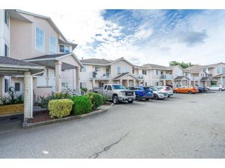 """Photo 2: 20 5915 VEDDER Road in Sardis: Vedder S Watson-Promontory Townhouse for sale in """"Melrose Place"""" : MLS®# R2623009"""