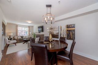 """Photo 5: 30 15833 26 Avenue in Surrey: Grandview Surrey Townhouse for sale in """"Brownstones"""" (South Surrey White Rock)  : MLS®# R2260787"""