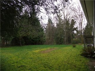 Photo 10: 22121 122ND Avenue in Maple Ridge: West Central House for sale : MLS®# V871009