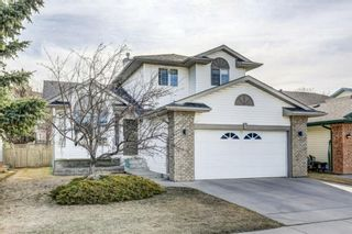 Photo 1: 10 Jensen Heights Place NE: Airdrie Detached for sale : MLS®# A1091171