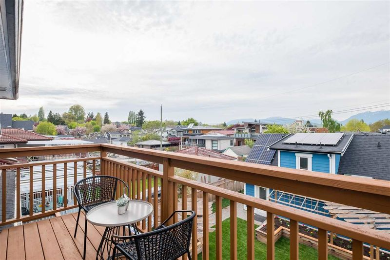 FEATURED LISTING: 593 27TH Avenue East Vancouver